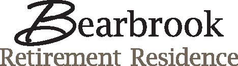 Logo of Bearbrook Retirement Residence in Ottawa