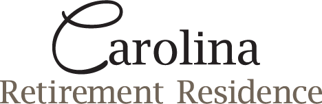 logo of Carolina Retirement Residence in Perth near Ottawa
