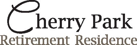 Logo of Cherry Park Retirement Residence in Penticton
