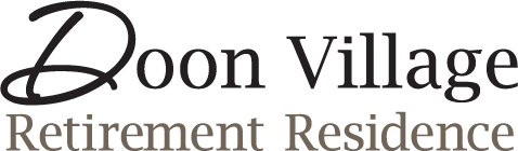 Logo of Doon Village Retirement Residence in Milton