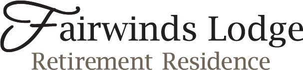 Logo of Fairwinds Lodge Retirement Residence in Sarnia