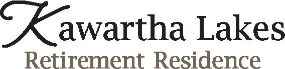 Logo of Kawartha Lakes Retirement Residence in Bobcaygeon