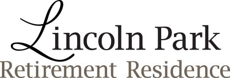 Logo of Lincoln Park Retirement Residence in Grimsby
