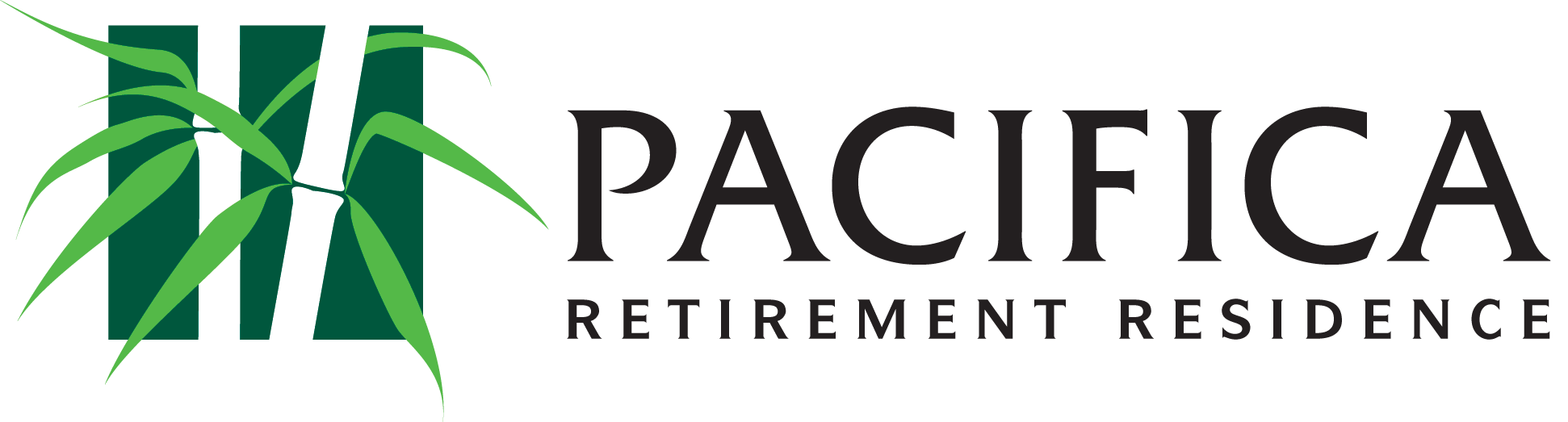 Logo of Pacifica Retirement Residence in Surrey (White Rock)