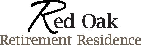 Logo of Red Oak Retirement Residence in Kanata