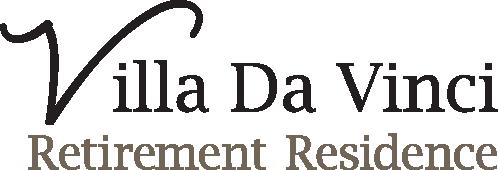 Logo of Villa Da Vinci Retirement Residence in Vaughan