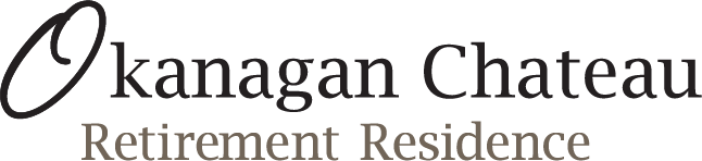 Logo of Okanagan Chateau Retirement Residence in Kelowna BC