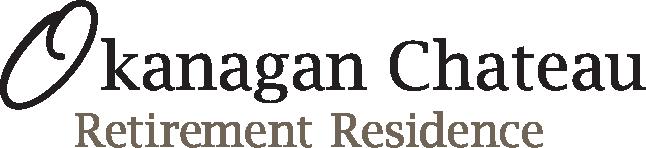 logo of Okanagan Chateau Retirement Residence