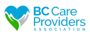 logo of BC Care Providers Association