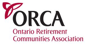 logo of Ontario Retirement Communities Association