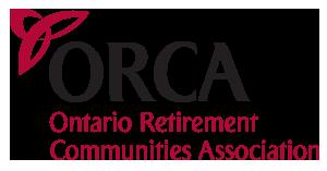 logo of Ontario Retirement Communities Association